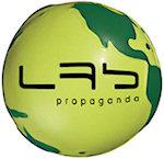 Eco Friendly Earth Stress Balls